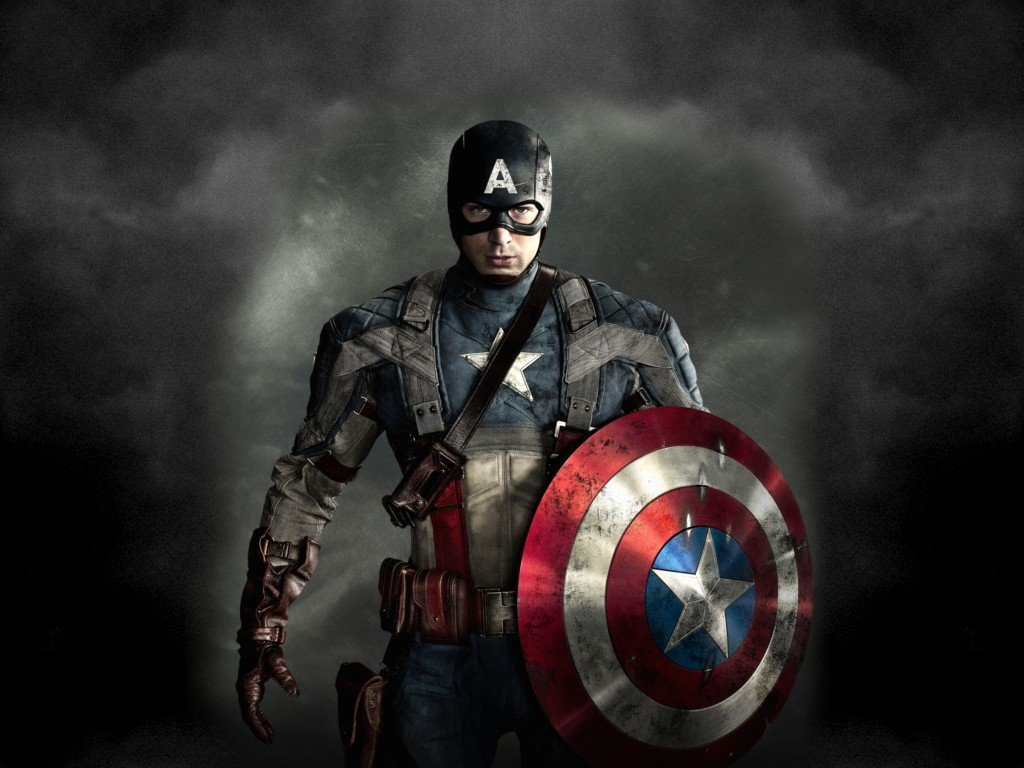 4 Leadership Lessons from Captain America - AIESEC