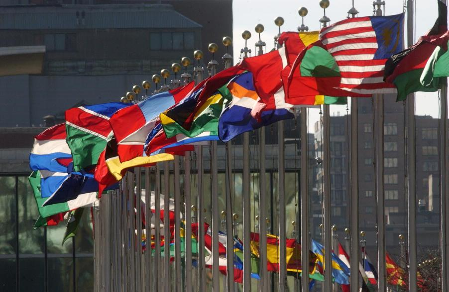 17 Reasons to Celebrate the United Nations Day