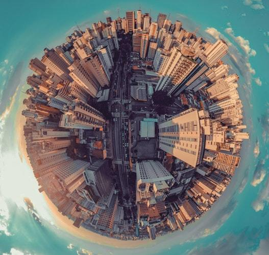 3 Reasons Why Becoming a World Citizen is Crucial